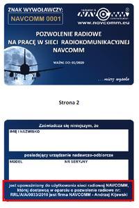 Pozwolenie radiowe za 20zł dla każdego bez egzaminu...