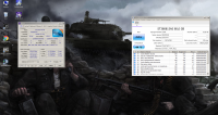 GTX 560 1GB - Gra Heroes & Generals zacina się.