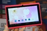 """Maxwest TAB-7155DC- chiński tablet z 7"""" ekranem i Android 4.1 za ok. 200 zł"""