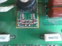 spawka WSME-200, jaka to dioda?