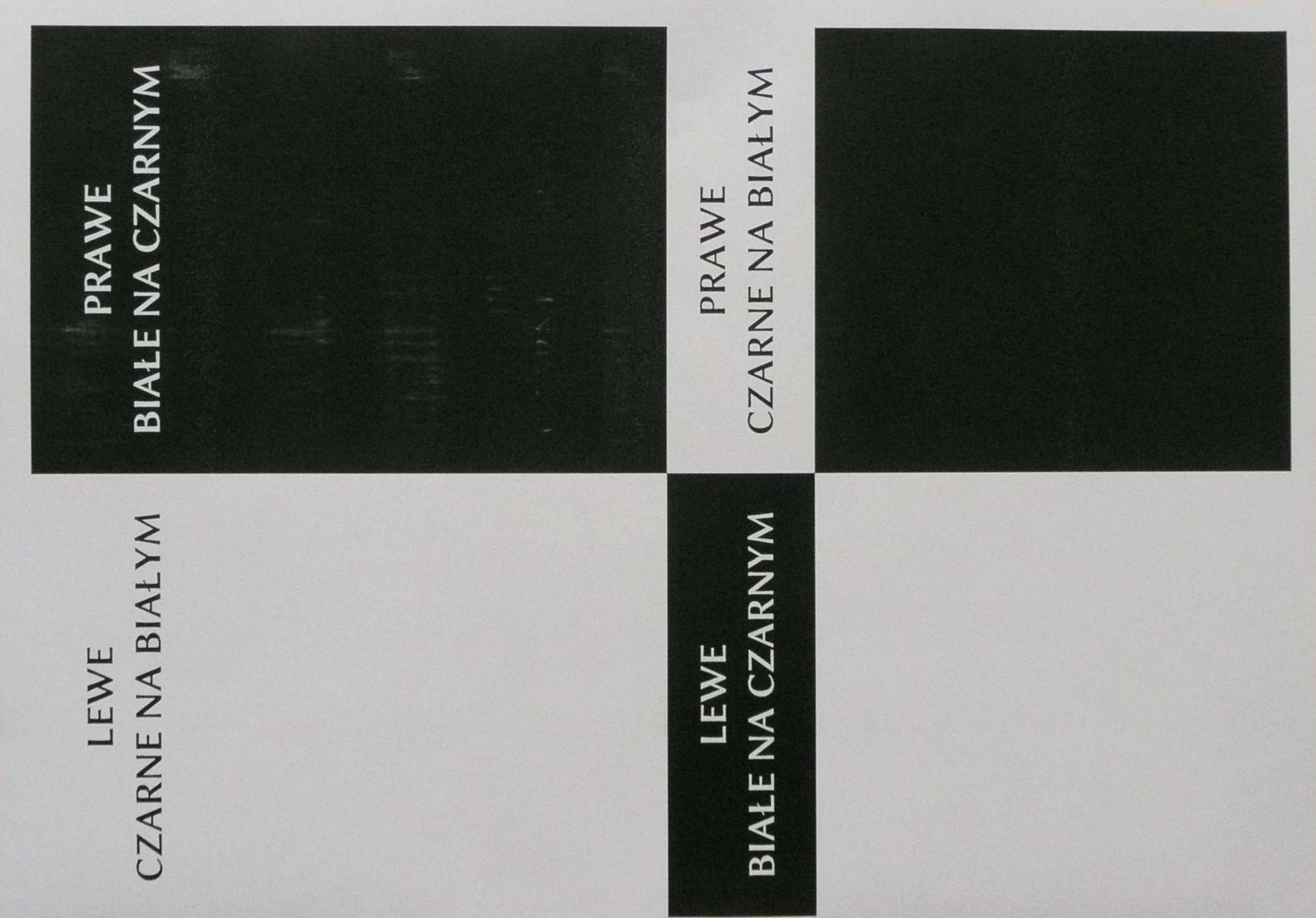 Lexmark E-232 ciemne smugi na wydrukach