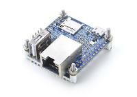 NanoPi NEO 2 - niewielki jednopłytkowy komputer z Allwinner H5