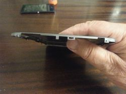 NavRoad Nexo 3G - jak rozebrać