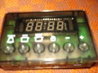 Mastercook-kuchenka  - wy�wietlacz typ 13156-076