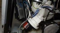 Whirlpool/ ADP2966WHM - Gdy właczam program zmywarka pobiera wode i wypuszcza .