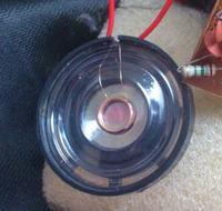 Dziecięce krótkofalówki - próba budowy małej dopałki