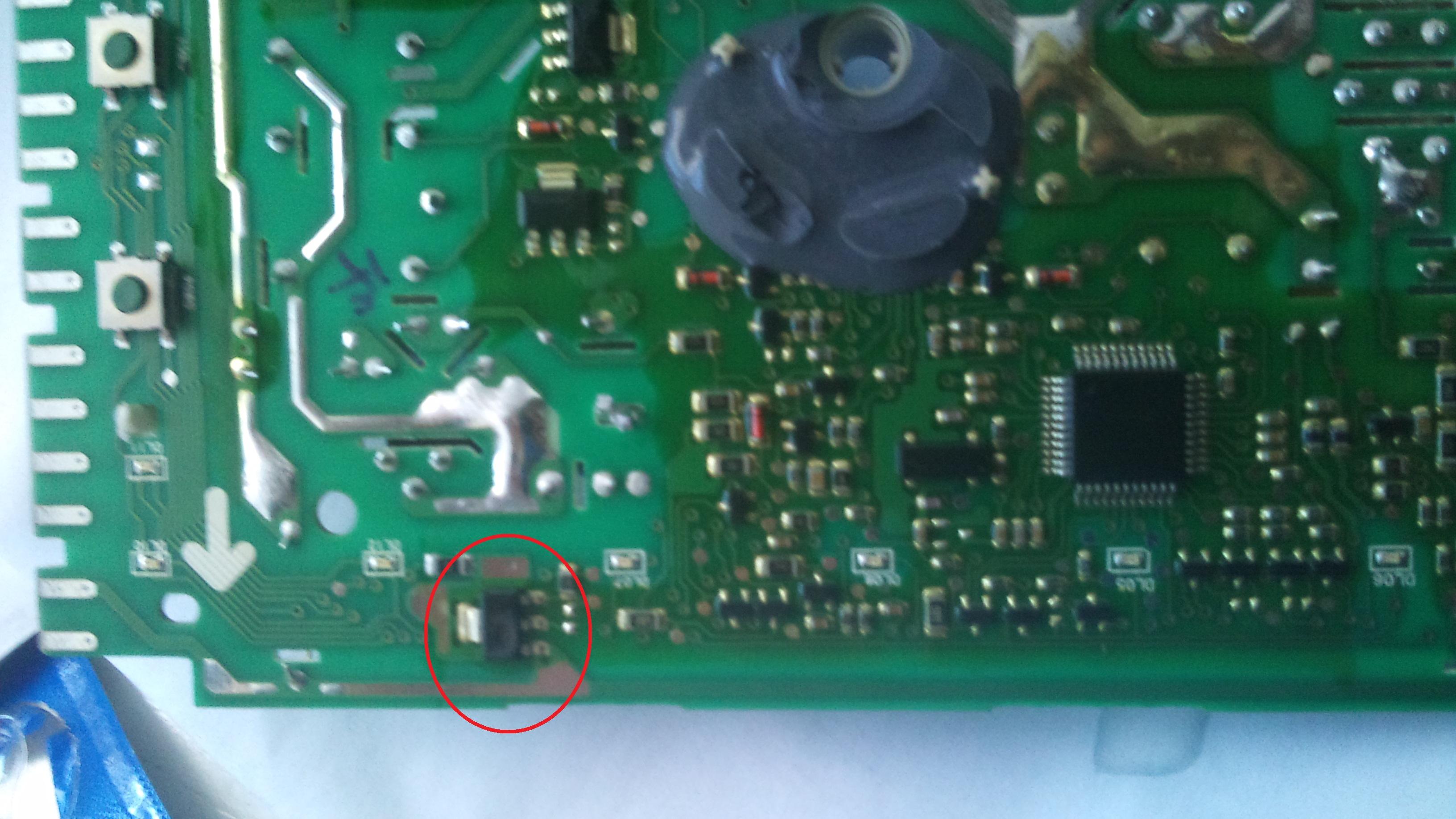 Pralka Whirlpool AWO/D 6204 D - nie reaguje na w�.,nie odpompowuje wody