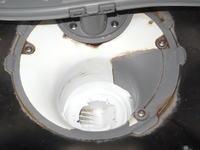 Bosch SGV59A03/18 - Zmywarka Bosch nie wypompowuje wody po zakończeniu mycia
