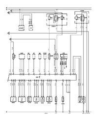 Vectra c 1.9 cdti 150 2006 - Brak komunikacji can z ECU.Przepala bezp. Nr15