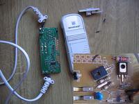 Silvercrest S16-UB13 - Zasilacz koca elektrycznego