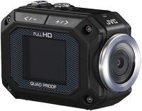 JVC GC-XA1 - miniaturowa kamera sportowa z mocowaniem do gogli