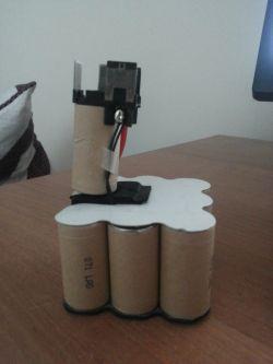 Bateria do wkrętarki aku - regeneracja?