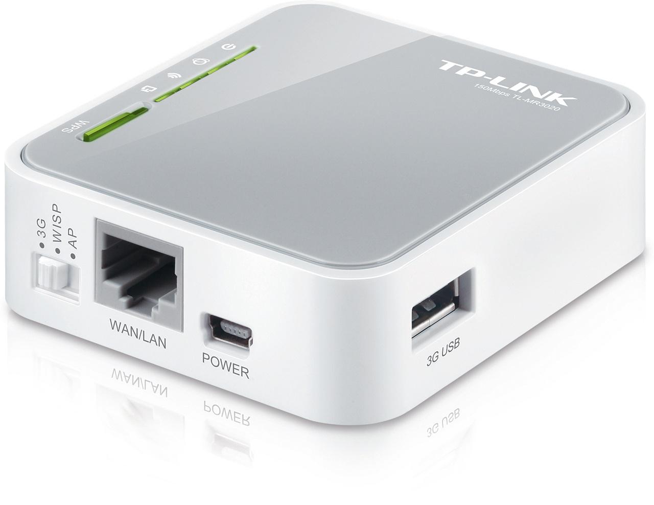 MZK-MR150 - miniaturowy router 3G od Planex