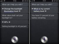 Hack rozszerza możliwości iPhone 4S Siri - głosowa obsługa telefonu