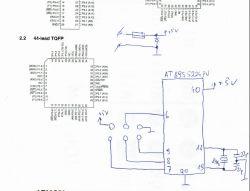 AVR Lab++ (obsługa AVR) by Slawek K.