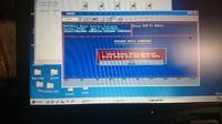 Radius GM300 - Code Plug Error