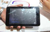 ZTE T98 tablet z najnowszym chipem nVidia Tegra 3 aka Kal-El pokazany w Chinach