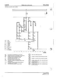 Skoda Felicia - modu� sterowania silnikiem od elektrycznych szyb
