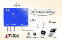 Liniowy regulator napi�cia od firmy Linear Technologies