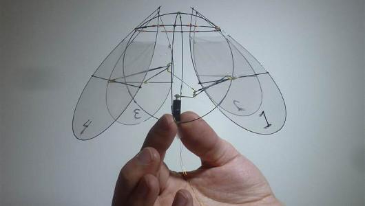 Robotyczna lataj�ca meduza