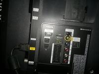 TV Samsung UE32F5500 - + kino domowePanasonic SA-PT 250 + dekoder Philips PRV HD