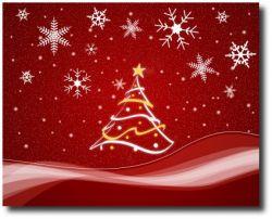 ***** Świąteczne życzenia *****