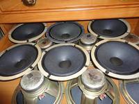 [Sprzedam] Głośniki Unitra Tonsil GD 20/10 oraz GD 20/10/3