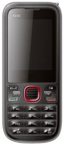X230 - tani telefon Dual SIM od Micromax