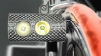 Magnic Light - o�wietlenie rowerowe z bezdotykowym dynamem