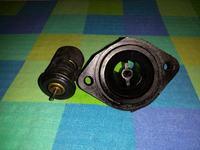 Wymiana termostatu Golf 4 1.4 16V