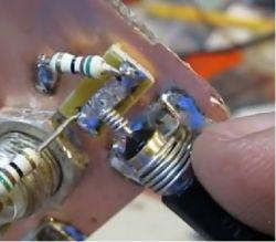 Jak zmierzyć prąd oscyloskopem?