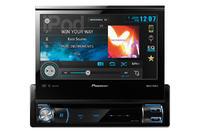 """[Sprzedam] Radio Pioneer AVH-X7500BT CD/DVD 7"""""""