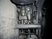 Du�y problem z rozruchem Alfa Romeo 155 2.5TD VM