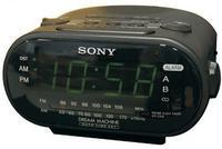 SONY Dream Machine - cyfrowy budzik z ukrytą kamerą i wbudowaną nagrywarką DVR