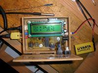 Kilka pytań z podstaw elektroniki na przykładzie projektu termopara K + Atmega8