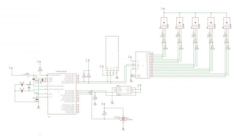 Programator nie wykrywa ATmegi328P po nieudanym wgrywaniu programu