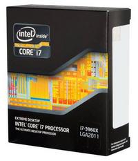 Intel przedstawia 3.3GHz Core i7-3960X - w komputerach Maingear