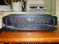 E-Lektron AMP2600B - Schemat lub informacje dot. topologii ko�c�wki