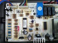 LG GR-B399PTQA - Nie działa chłodziarka