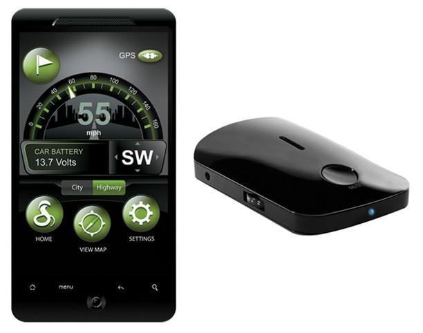 iRadar dla Android - telefon jako anty-radar?