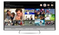 TV TCL 40 cali U40S6806S 4K UHD 400Hz