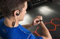 JBL Under Armour Sport Wireless Heart Rate to bezprzewodowe słuchawki dokanałowe