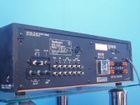 Podłączenie zewnętrznej anteny FM do Technics SA-600