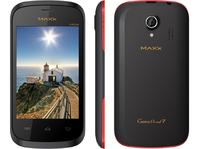Maxx Mobile GenxDroid7 AX356 - 3.5-calowy smartfon Dual-SIM za ok.190PLN