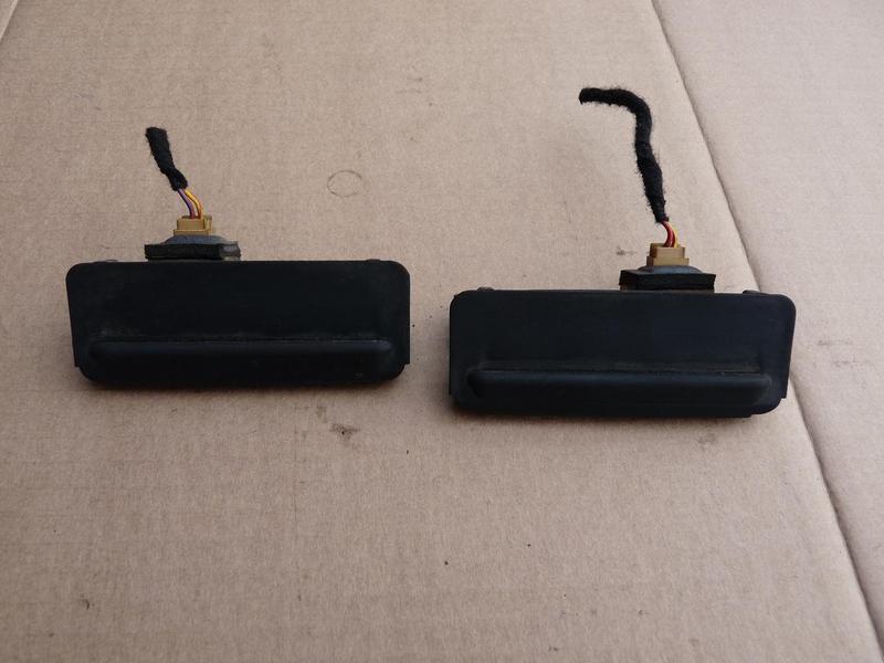 Audi A3 Bagażnik Sam Się Otwiera Elektrodapl