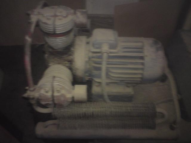 Stary kompresor, jak przerobi� aby dawa� wi�ksze ci�nienie?