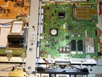 TV Panasonic TX-P42U10 -gniazdo s�uchawkowe i na g�o�niki komputerowe