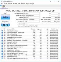 Lenovo Y50-70 - Zawieszanie się komputera