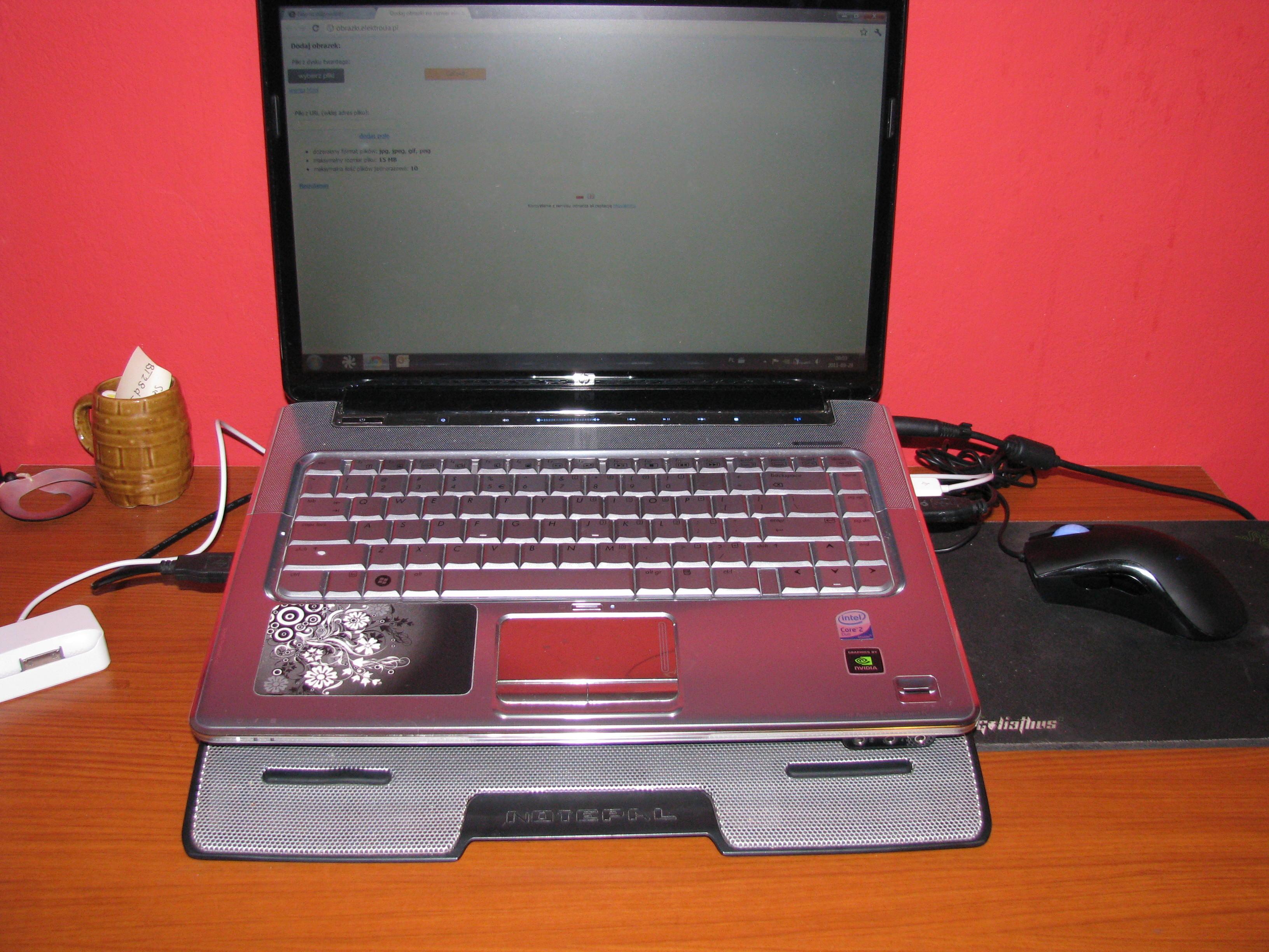 Zamienie laptopa na stacjonarny