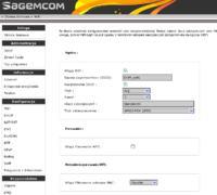 Neostrada Fiber 40Mb (Sagem 3764) - rozszerzenie zasięgu WiFi